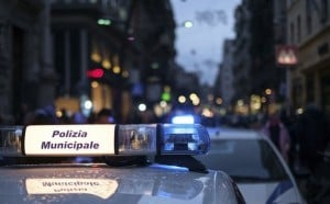 Suspect found 32 years after Italy judge murder