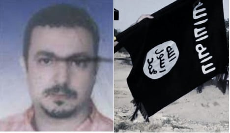Swedish man arrested in Turkey for Isis links