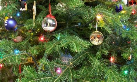 Turbo trees give Danish Christmas green edge
