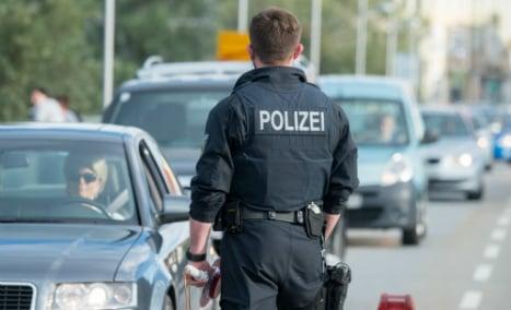 Bavaria demands control of own borders