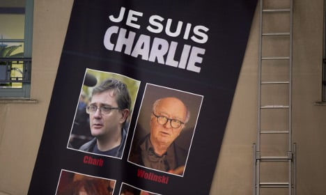 France third most deadly nation for journalists