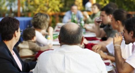 Italy's youth shun the Mediterranean diet