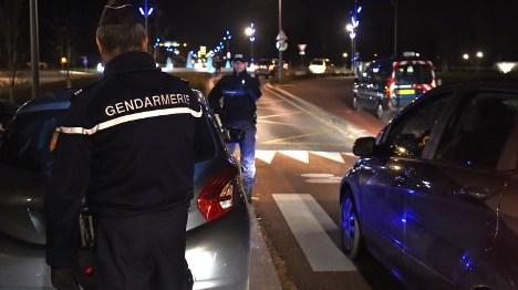 Geneva authorities reduce terror alert level