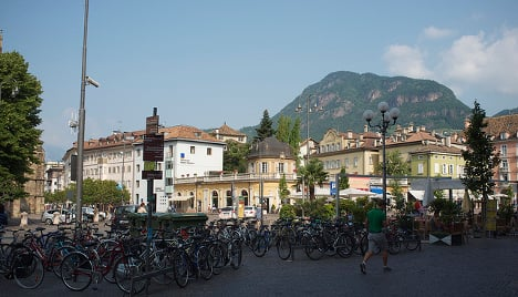 This city is the 'best place to live in Italy'