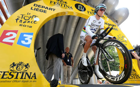 Tour de France 2017 to start in Düsseldorf
