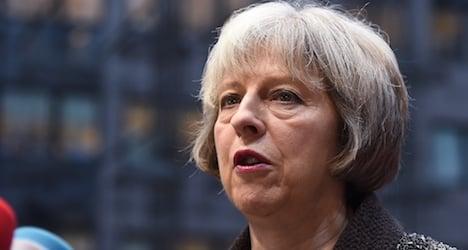 UK's internet spying bill 'threatens rights'