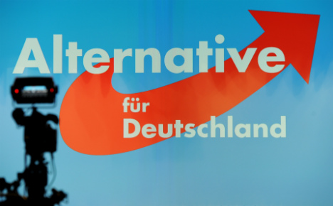 Social Democrats want right-wingers spied on
