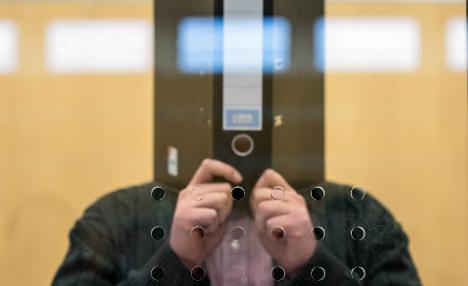 German trial of Isis 'storm trooper' begins