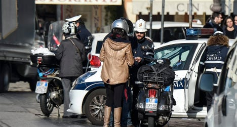 Italy's top court just ruled that bribing a police officer is legal