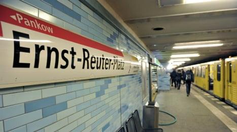 Berlin U-Bahn killer had history of violence