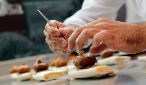 Bite-sized dish given ultimate honour with World Tapas Day