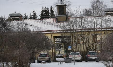 New 'hoax' threat at Stockholm expat school
