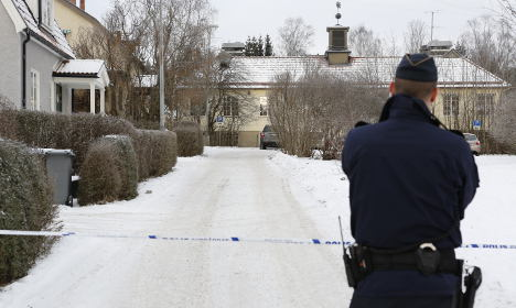 Children safe after bomb threat at international school
