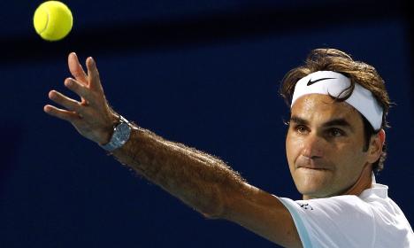 Roger Federer says Novak Djokovic 'deserves a little star'