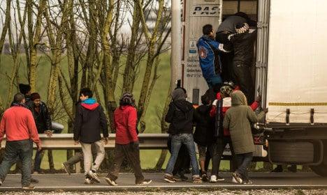 Jihadis may be hiding in Calais, says ex-terror cop