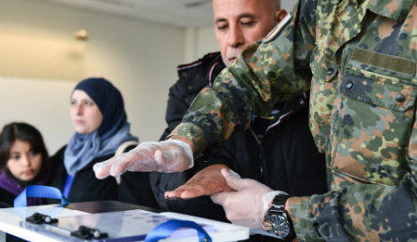 Syrians biggest group among 1.1m refugees
