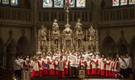 At least 200 kids abused in Regensburg choir