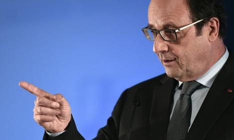 France plans renewal of state of emergency