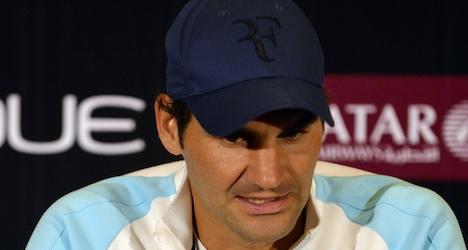 Federer off to rapid start in Melbourne opener