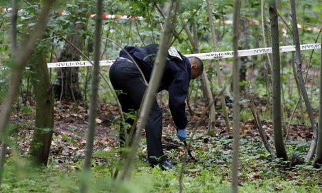 Nanny goes on trial for grisly murder of parents in Paris