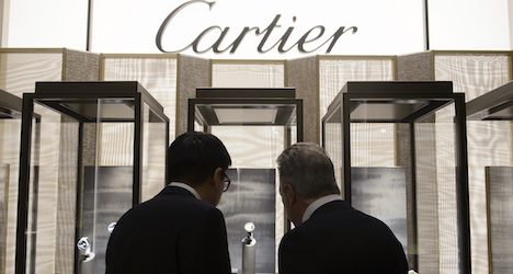 Geneva jeweller tracks stolen sapphire to US