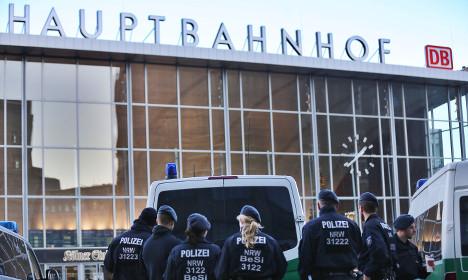 Cologne sex attackers risk deportation – Merkel