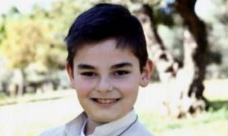 Heartbroken parents publish suicide note from bullied son