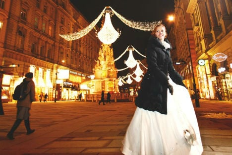 Ten ways to beat the January blues in Austria
