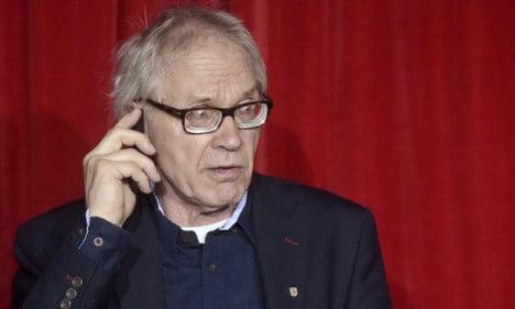 Threatened Swede talks on Paris anniversary
