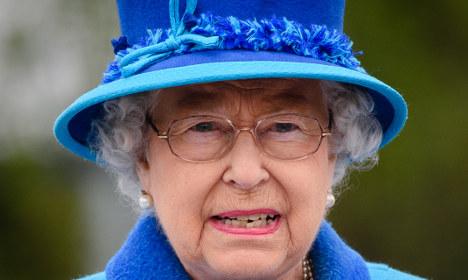 Siena Palio snubs British Queen's birthday invite