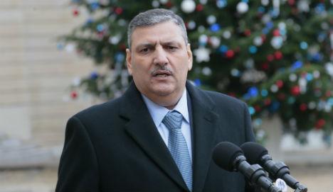 Syrian opposition joins Geneva peace talks