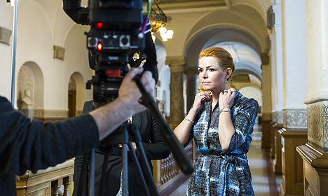 Under fire, Denmark moves ahead on hard-line migrant bill