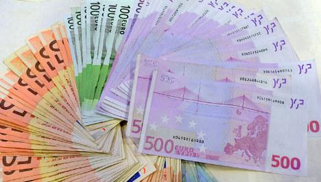 'Modern slavery' firm must pay intern €50k