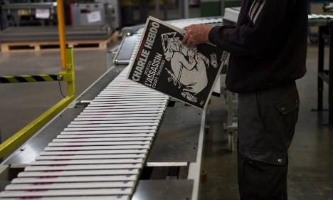 Charlie Hebdo under fire over Syrian boy pervert cartoon