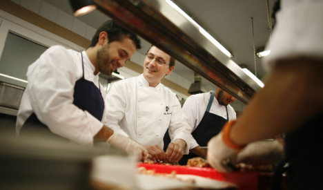 Wanted: 300 Spanish chefs sought for Italian restaurants… in Britain