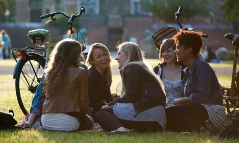 Denmark is world's best country for women