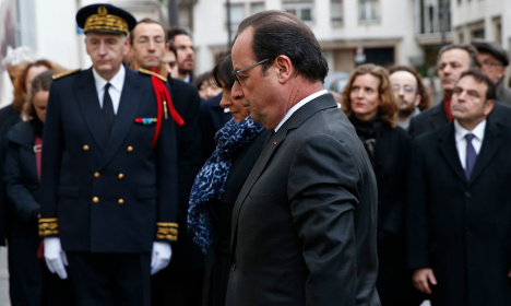 France marks one year anniversary of Charlie Hebdo attack