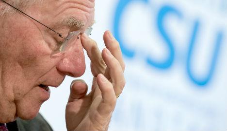 EU official backs German migrant fuel tax idea
