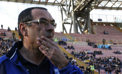 Gay club boss calls for top Italian players to 'come out'