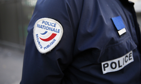 Jewish teacher attacked with machete in France