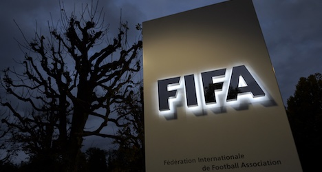 Longer bans sought for Blatter and Platini