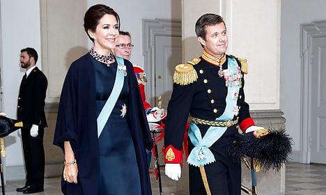 Royal pair's 'scandalous' Saudi Arabia plans slammed