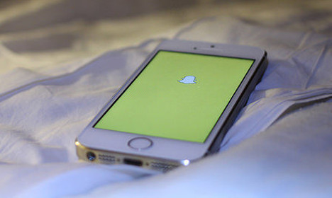 Probe in France after rape shown on Snapchat