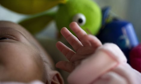 Italy in shock over spate of childbirth deaths