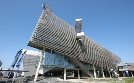 Carinthia makes bid to slash debt and avoid bankruptcy