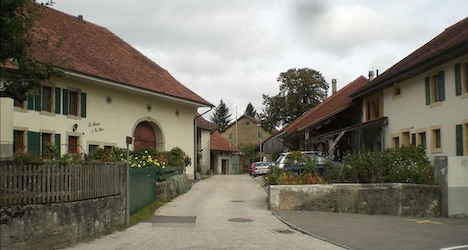 Second murder-suicide hits Vaud in week