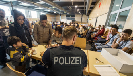 More migrants turned away at Austria border