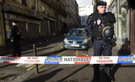 Identity of Paris police station jihadist a mystery