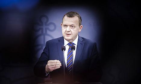 Man facing terror trial threatened Danish PM
