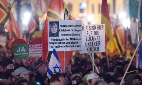 Cologne awaits far-right sex attacks backlash